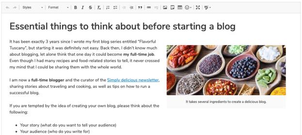 Tutorial Cara Memasang Teks Editor WYSIWYG pada Website