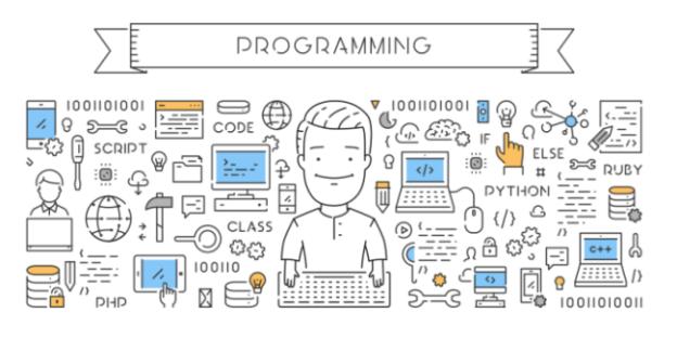 Belajar Pemrograman Komputer, Mulai Dari Mana?